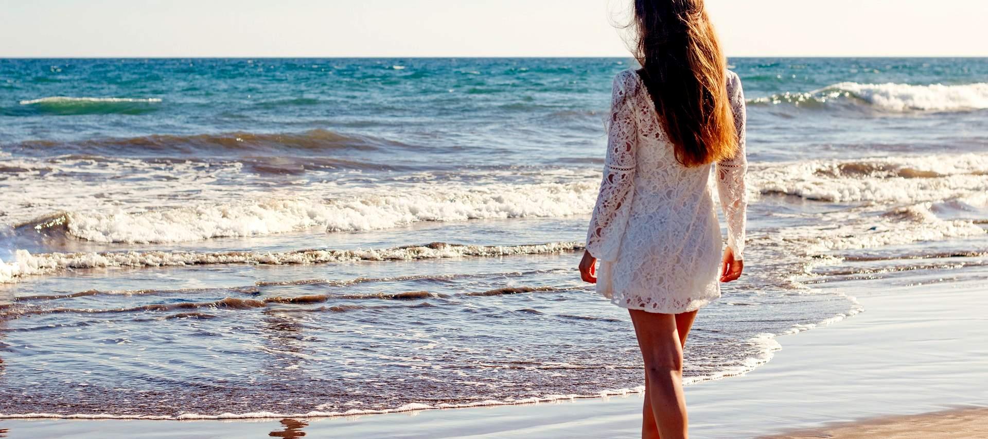 San Vito Lo Capo, il mare e la spiaggia più bella